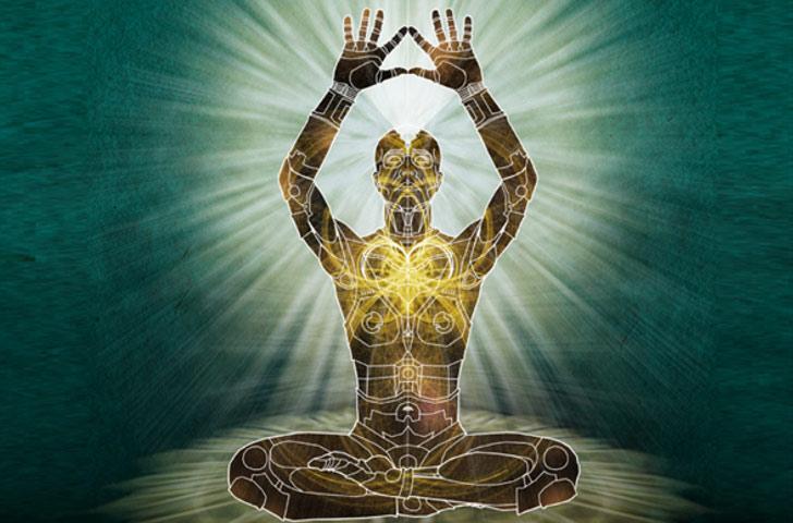 Mind heals the body .