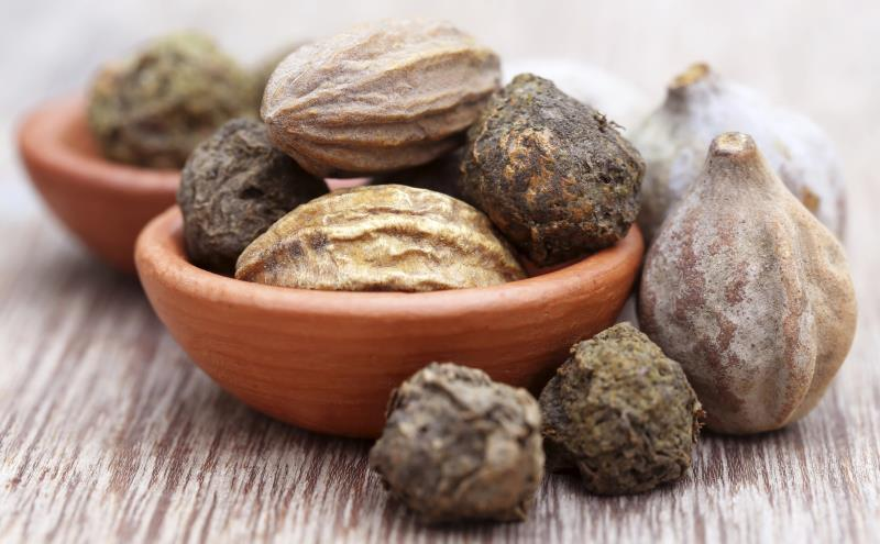 TRIPHALA the real Superfood ..